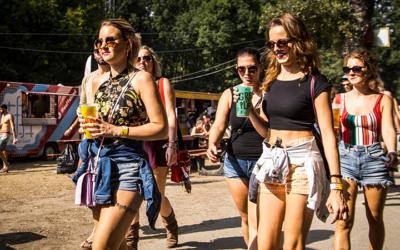 Green Sziget : l'initiative du festival pour préserver la planète est-elle une opération marketing ?