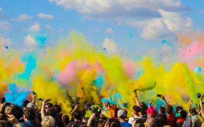 Love Revolution : le manifesto du Sziget Festival pour un monde meilleur